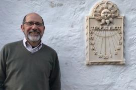 Carlos Coll Pons, presidente del GOB