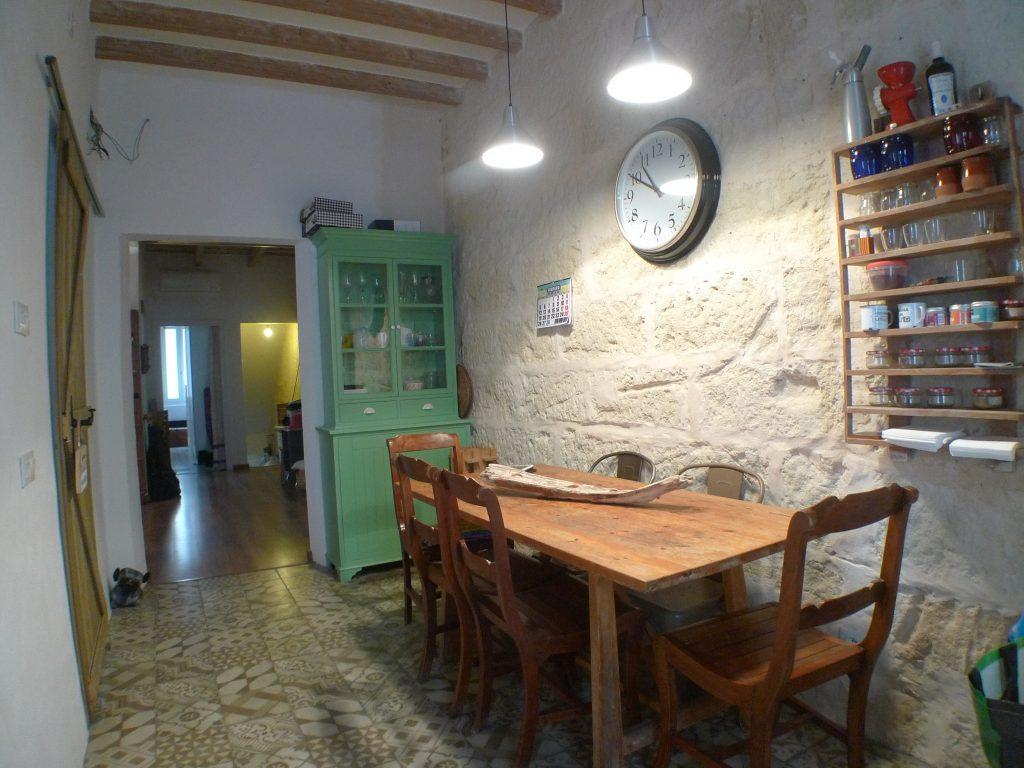 Mahon bella casa in vendita nel centro della citt for Nessun piano di casa nel seminterrato