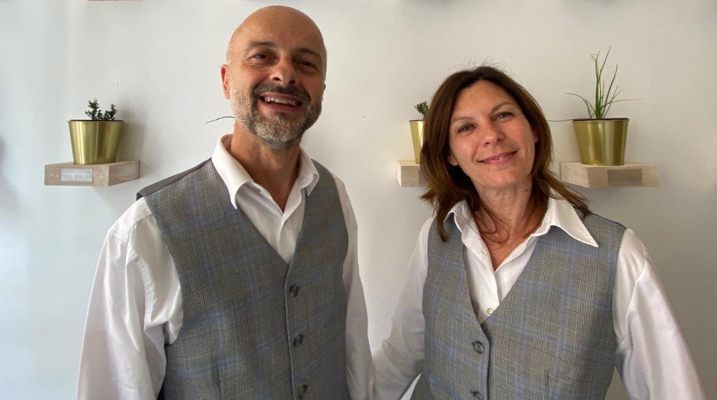 El Romero di Francesca e Fabio