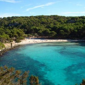 spiaggia macarella