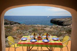 Binibeca vacanze Minorca