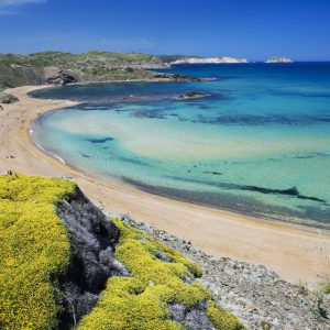 cavalleria beach menorca