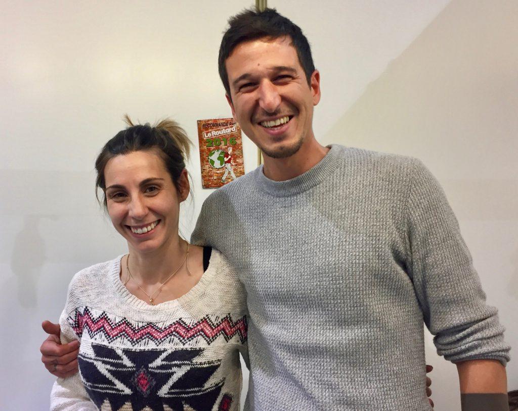 tefano e Maria Corti Ambrosia