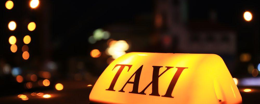 servizio taxi minorca