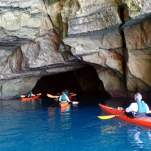 Cales Coves 1