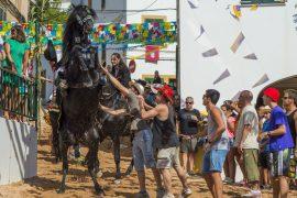 """Feste di Minorca: consigli per la vostra """"prima volta"""""""