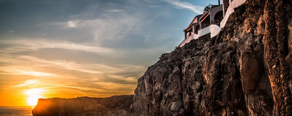 Dove vedere i migliori tramonti a Minorca