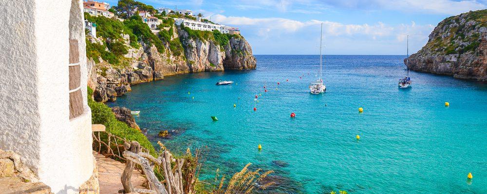 Vacanze a settembre a Minorca