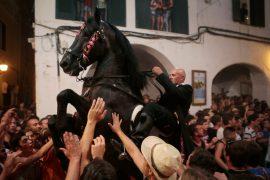 La festa di Sant Joan, una delle tradizioni più antiche di Minorca
