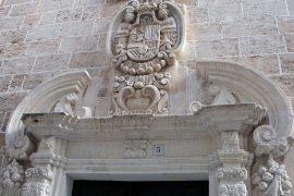 Los milagros del Santo Cristo de Ciutadella