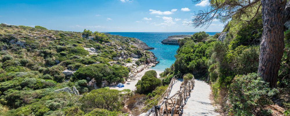 una semana en Menorca
