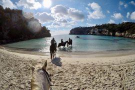 Qué hacer en Menorca en temporada baja