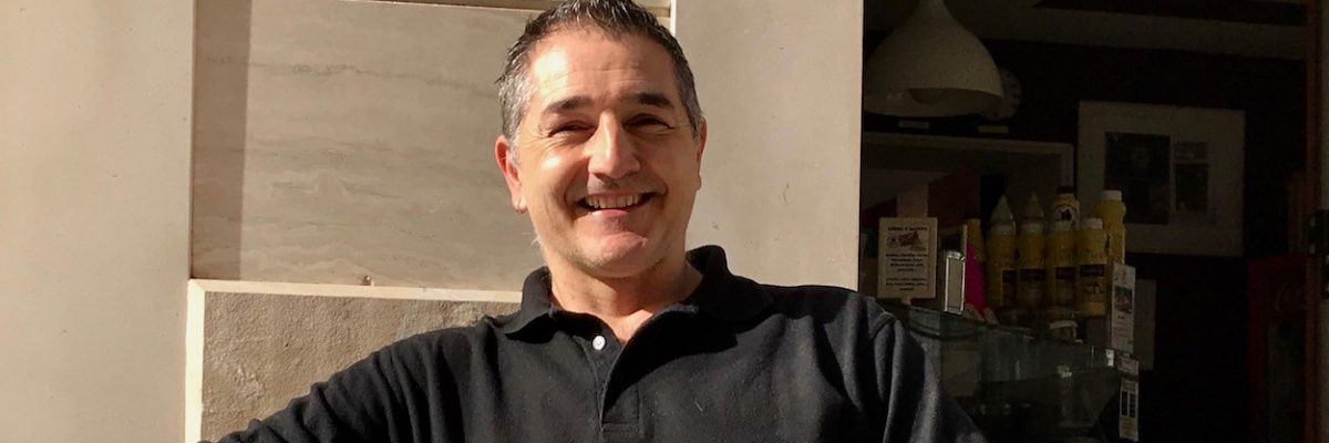 Ivan Puglia minorca
