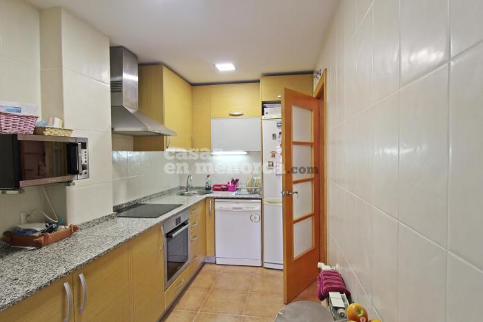 appartamenti mahon
