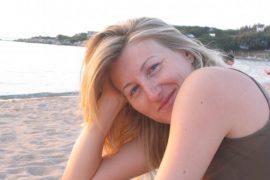 Ilaria Carini: a Minorca