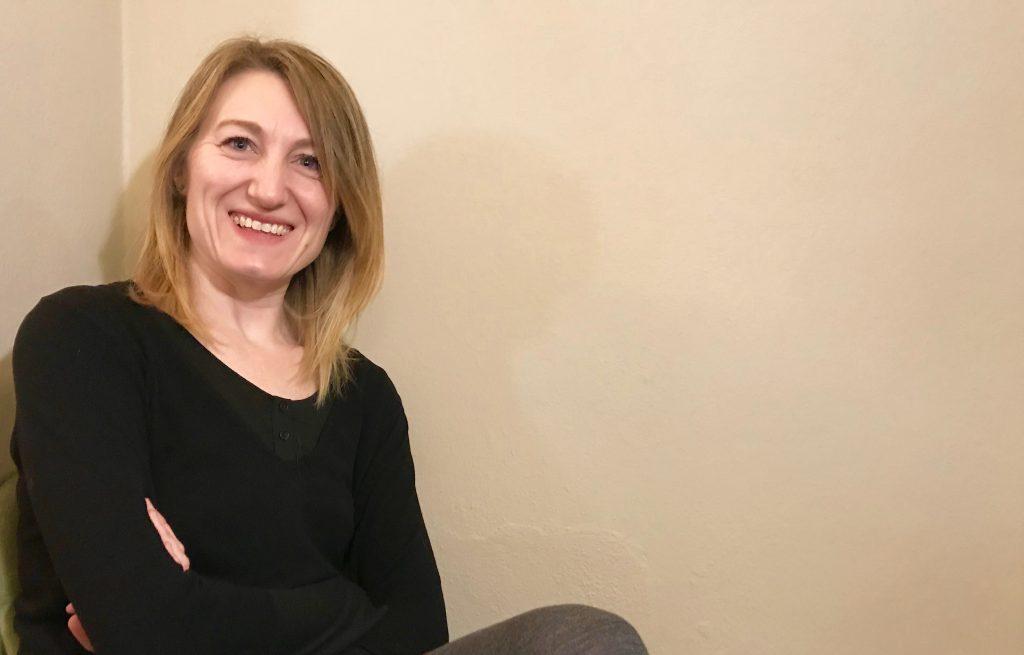 Ilaria Carini: a Minorca per crescere i bimbi in un mondo migliore