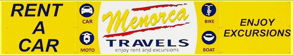 menorca travels rent a car