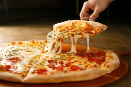 pizzeria mahon