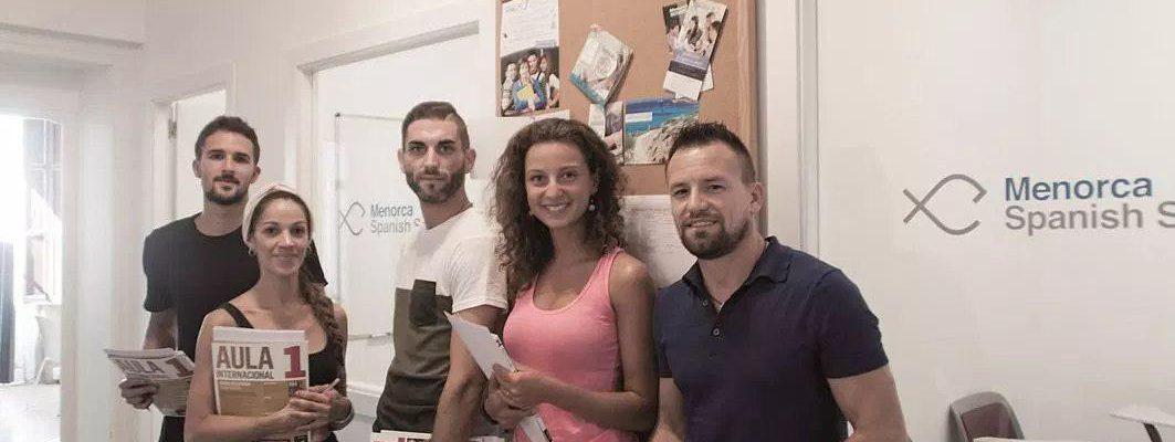 corsi spagnolo a minorca e scuole