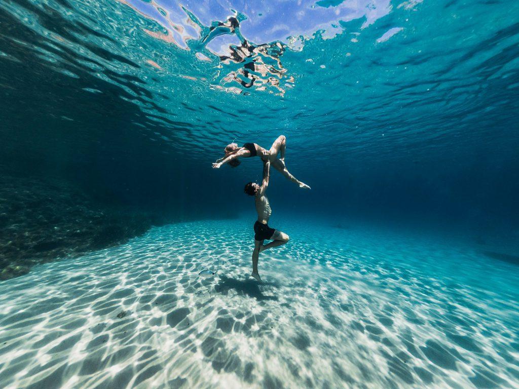 Yoga, movimento e natura: torna il Camp 2Move a Minorca