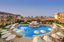 Hoteles de Menorca