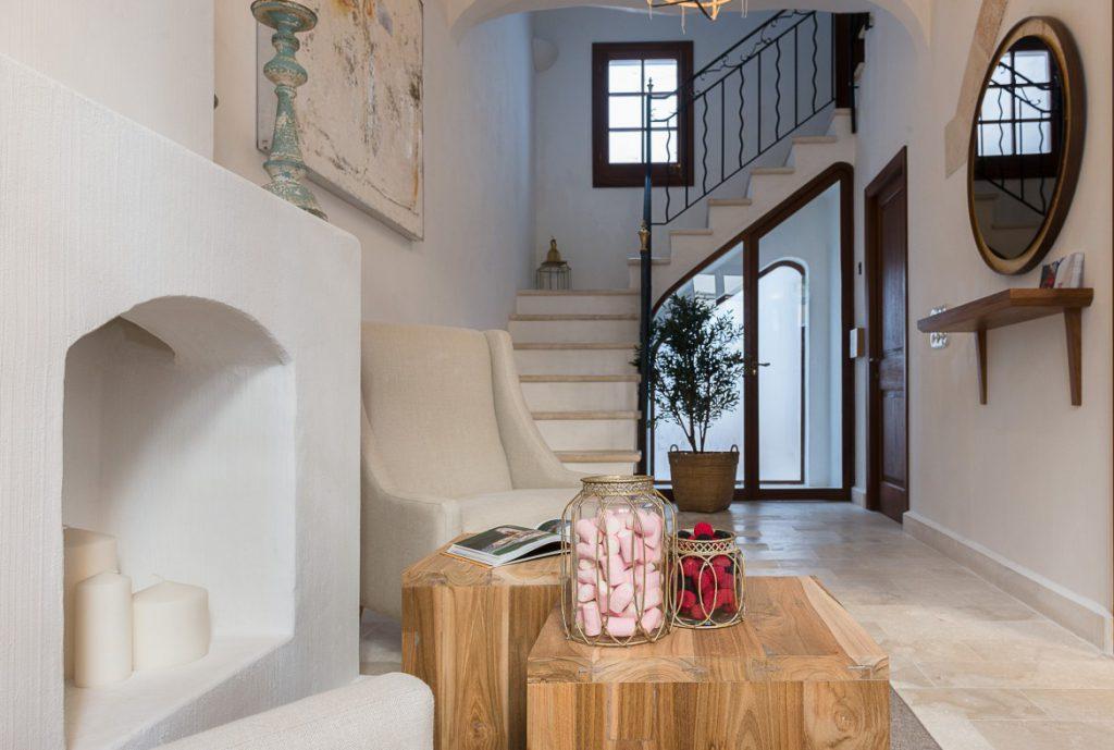 hotel 5 estrellas lujo S'Hoteles D'Es Born Menorca