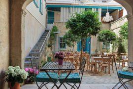 HOTELES 5 ESTRELLAS MENORCA