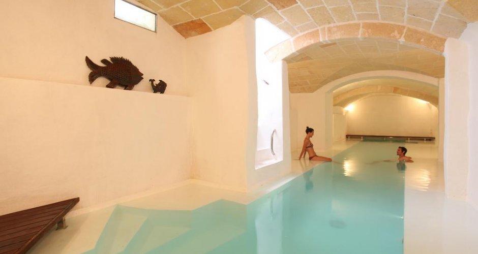 Hotel Tres Sants 4 estrellas Ciutadella Menorca
