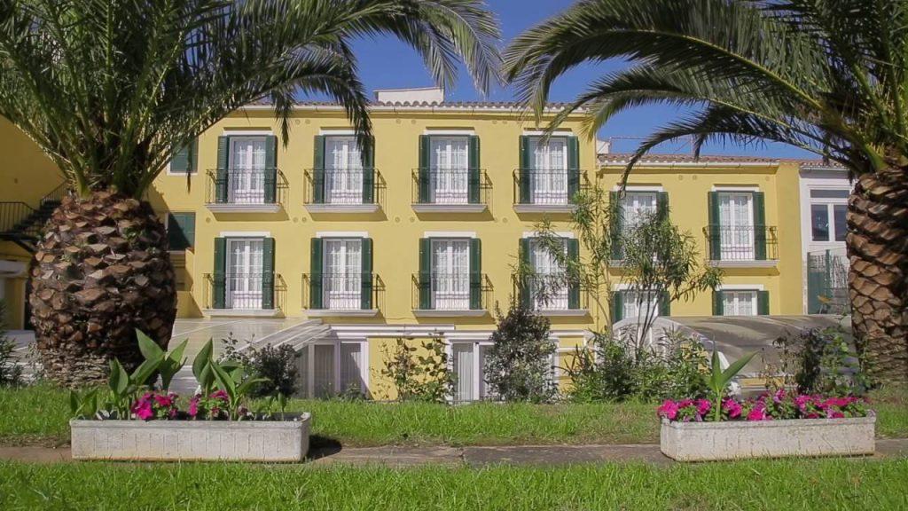 hoteles low cost menorca