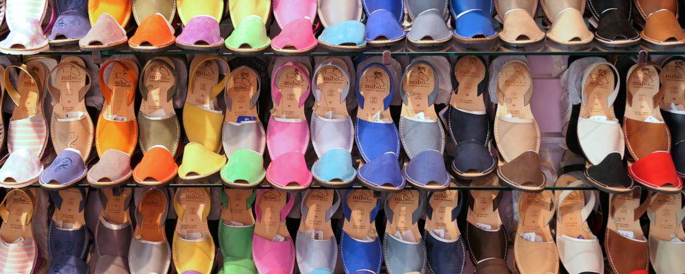 En Zapatos Menorca Más Tus PiesAbarcas Menorquines Y E29YHWDI