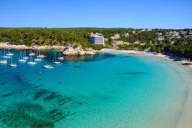 """Los mejores hoteles """"todo incluido"""" de Menorca"""