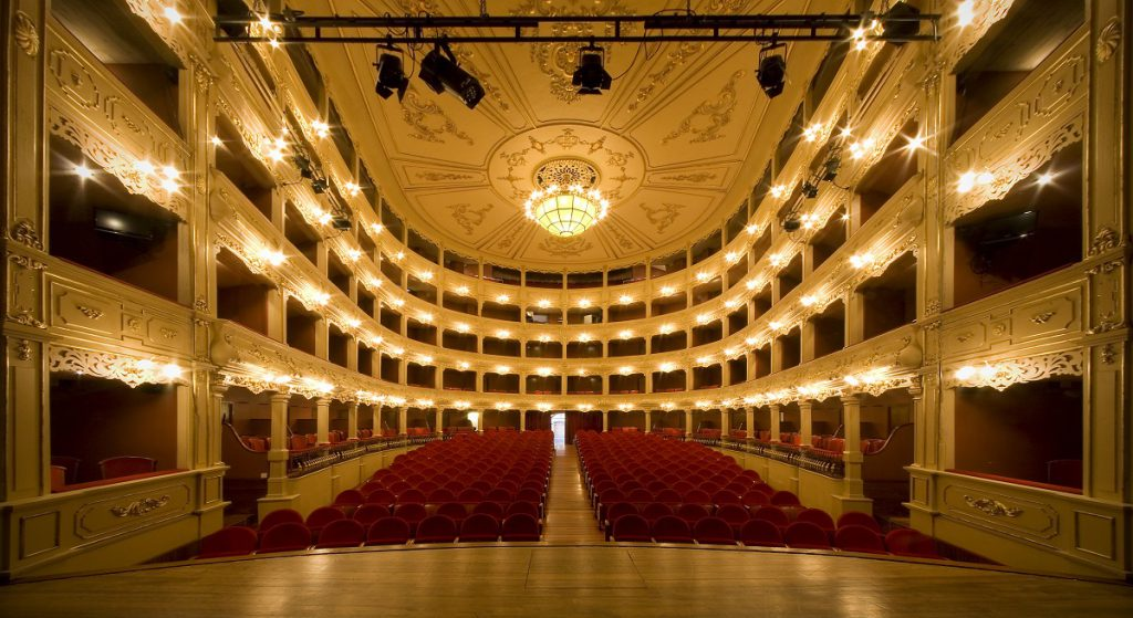 teatre de mahon