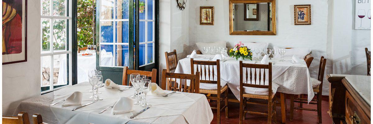 S'Engolidor Restaurante y Fonda