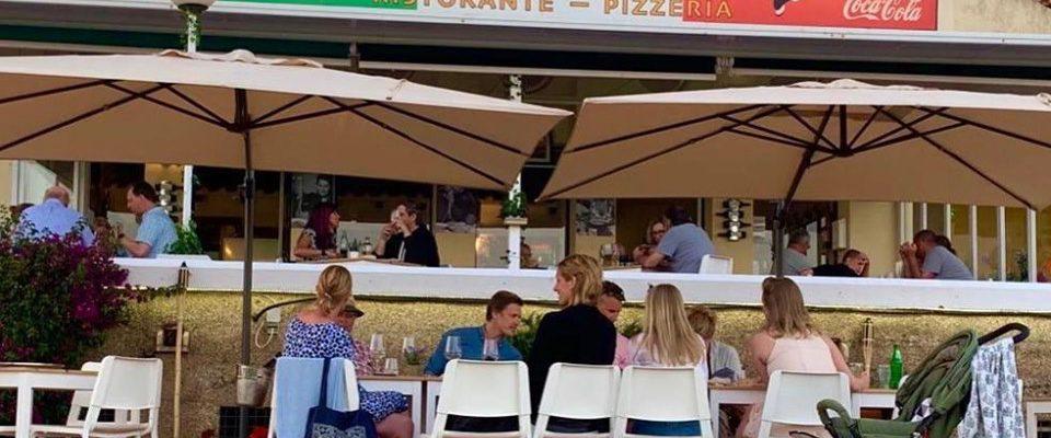 """Ristorante """"Ciao Belli"""", mangiare italiano a Minorca"""