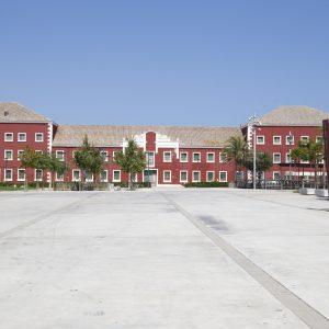 plaza explanada es castell