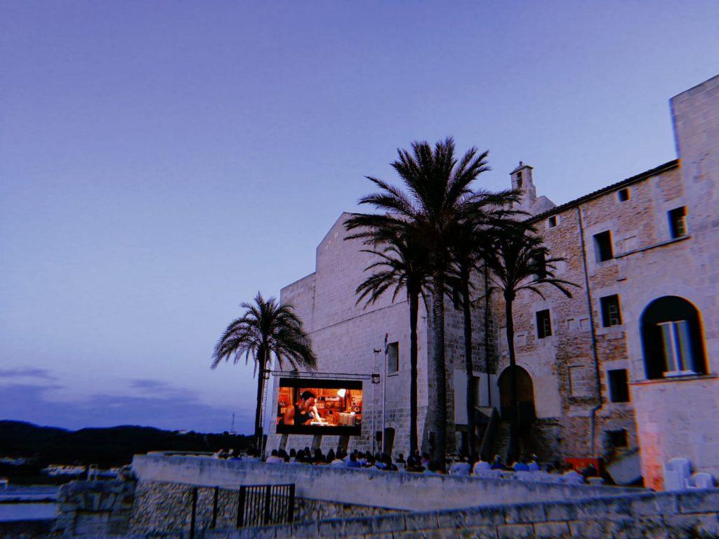 Festival de cine de Menorca (cuarta edición)