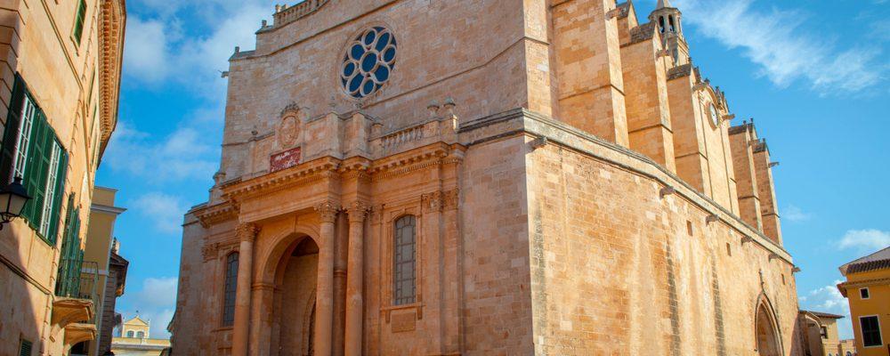 Catedral de Ciudadela
