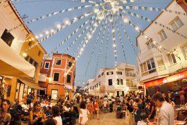 Minorca: cedesi avviato ristorante a Es Mercadal