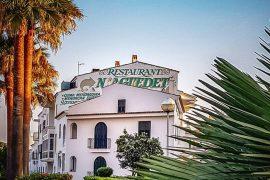 Migliori ristoranti di Caldereta de Langosta Minorca