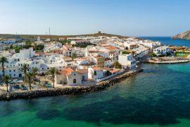 Qué Hacer y Qué Ver en Fornells (Menorca)