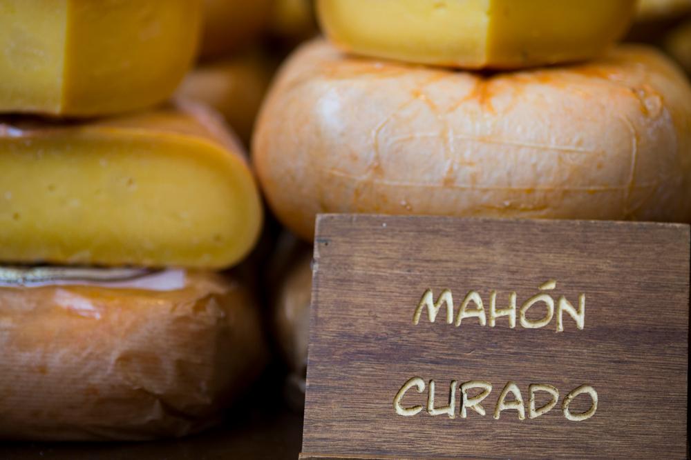 formaggio mahon