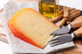 formaggio minorca