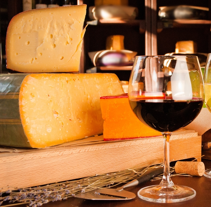mahon formaggio