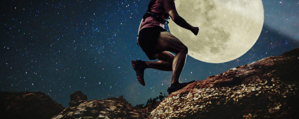 carrera luna llena