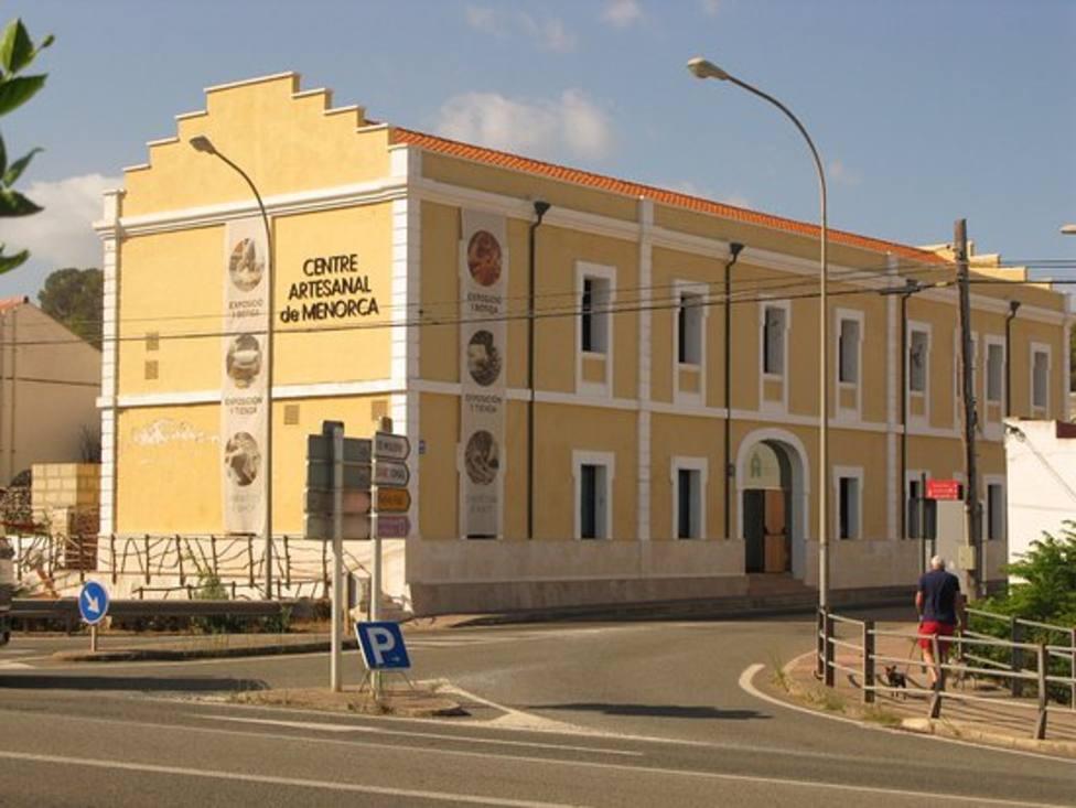 Centro Artigianale di Minorca
