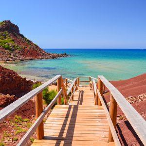 Playa de Cala Pilar