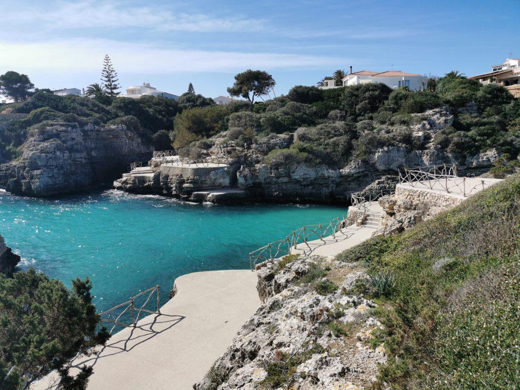 Cala'n Brut (Menorca)