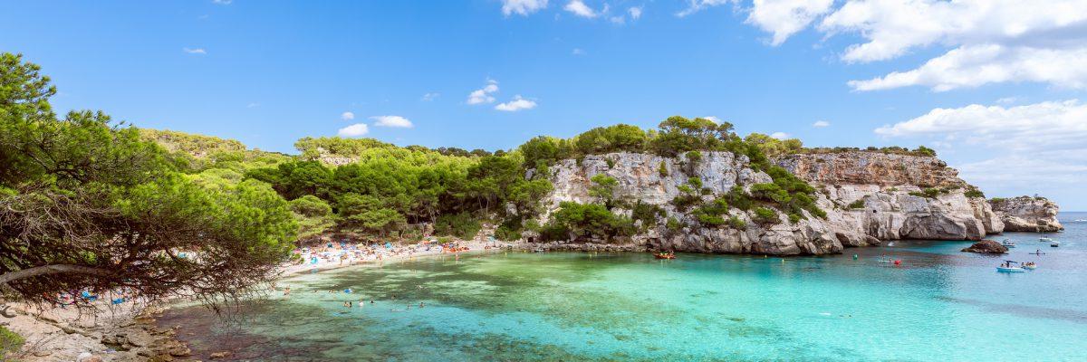 I 10 consigli per una vacanza a Minorca perfetta e low cost
