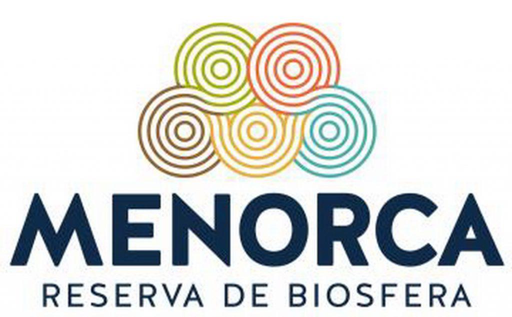 menorca riserva della biosfera logo