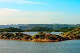 Minorca, la Riserva della Biosfera